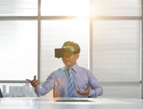 Will Virtual Reality Change Employee Training Forever?
