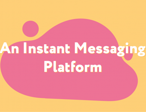 An Instant Messaging Platform