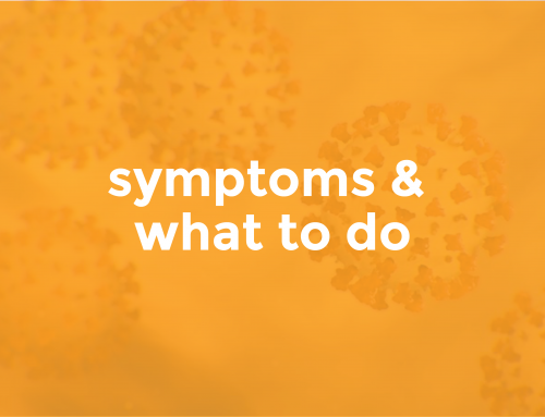 Symptoms & What to Do